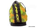 bolsa portabolas, bolsa portabolas unihockey floorball