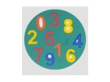 puzzle flotante numeros, puzzle foam piscina numeros