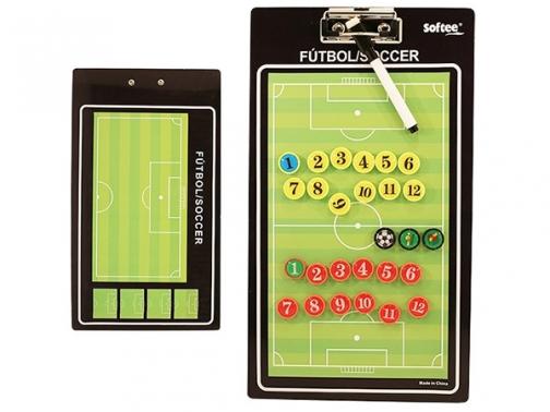 pizarra tactica magnetica futbol,  pizarra tactica futbol