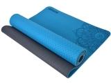 colchoneta yoga 183x61, colchoneta yoga tpe, colchoneta yoga