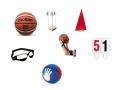 material baloncesto