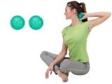 reflexball, reflex ball, pelota masaje, pelota pinchos