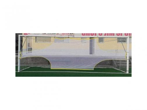 lona precision porter futbol 11, lona punteria porteria futbol 11