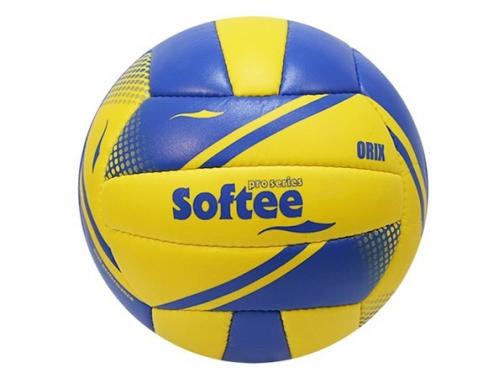 balon voleibol cuero, balon voley cuero, balon orix 5, balon voley