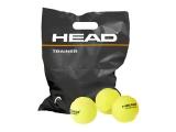 bolsa 72 pelotas tenis head trainer, pelotas tenis, pelotas tenis head trainer