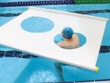 tapiz horizontal acuatico, tapiz buceo acuatico, tapiz buceo