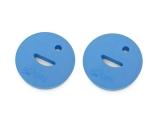 aquadisc, aqua disc, disco acuatico, armshaper