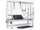 cadillac pilates, cadillac combo aluminio pilates, cadillac aluminio