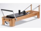 reformer, reformer pilates, reformer madera curva