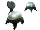 silla, ball chair, silla office fitnes
