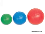 pelota rellena de agua, pelota de agua funcional, agua ball