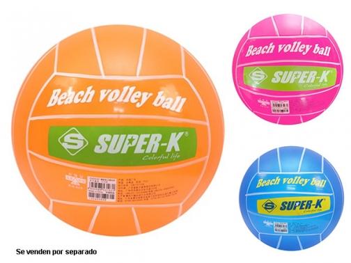 balon voley playa pvc, balon voley playa recreativo, balon voley playa iniciacion