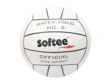 balon waterplo caucho talla 5, balon waterpolo softee, balon waterpolo caucho