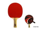 pala tenis mesa, pala tenis mesa P300, raqueta ping pong, raqueta tenis mesa