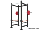 rack cage, cage competition 3x3, cage competicion 3x3, jaula competicion 3x3