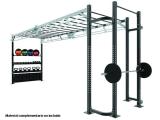 funcional cage, estructura funcional, rack, rack funcional