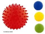 pelota masaje pinchos 65 cm, pelota rehabilitacion 65 cm pinchos