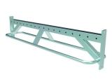 muscle-up bar doble 1,8 m, barra estructura funcional, accesorio estructura funcional