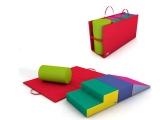 maleta roja psicomotricidad