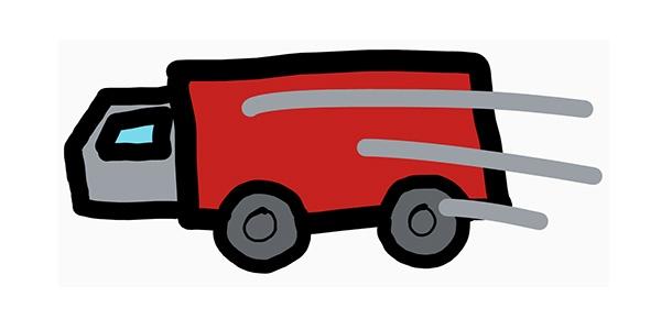 transporte pedidos dalter