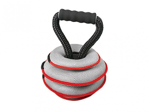 kettlebell ajustable 9 kg, kettlebell ajustable