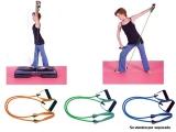 goma tubular step, step tube, goma tubular, gomas fitness