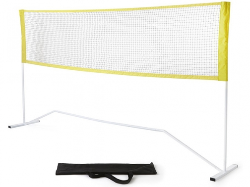 postes badminton, postes minibadminton, postes mini-badminton
