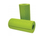 par agarres silicona para barras alzamiento, para agarres silicona para barras de peso