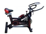 bicicleta spinning deportium, bicicleta spinning, bicilcleta spinning domestica