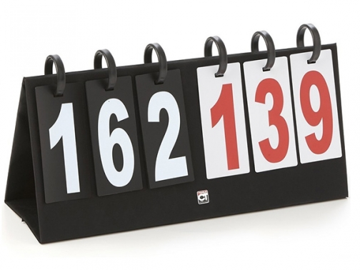 marcador manual, marcador 3 digitos, marcador