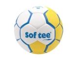 balon balonmano cuero flash elite, balon balonmano cuero, balon balonmano competicion