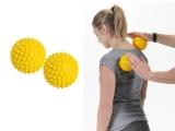 sensyball, pelota masaje, pelota pinchos