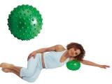 akuball, pelota pinchos, pelota masaje