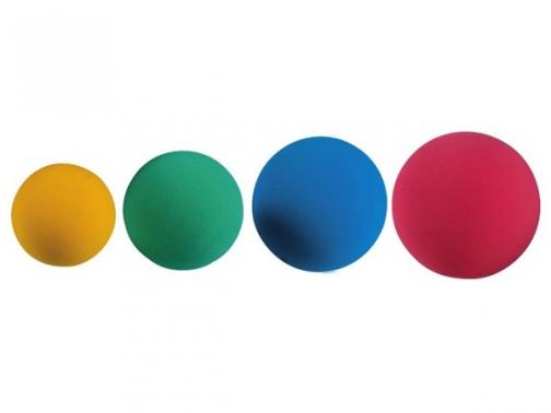 pelota foam, pelota espuma, pelota foam voleibol, pelota foam balonmano