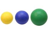 pelota blanda, pelota super soft, pelota foam, pelota foam recubierta