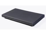 mini mat reformer aluminio monitor, mini mat para reformer, accesorio reformer