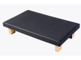 mini mat reformer madera monitor, mini mat para reformer madera