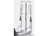 torre adapter system pilates, torre pilates, torre reformer aluminio