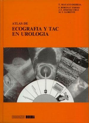 Atlas de Ecografía y TAC en Urología