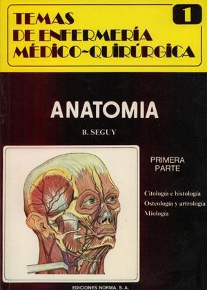Anatomía I