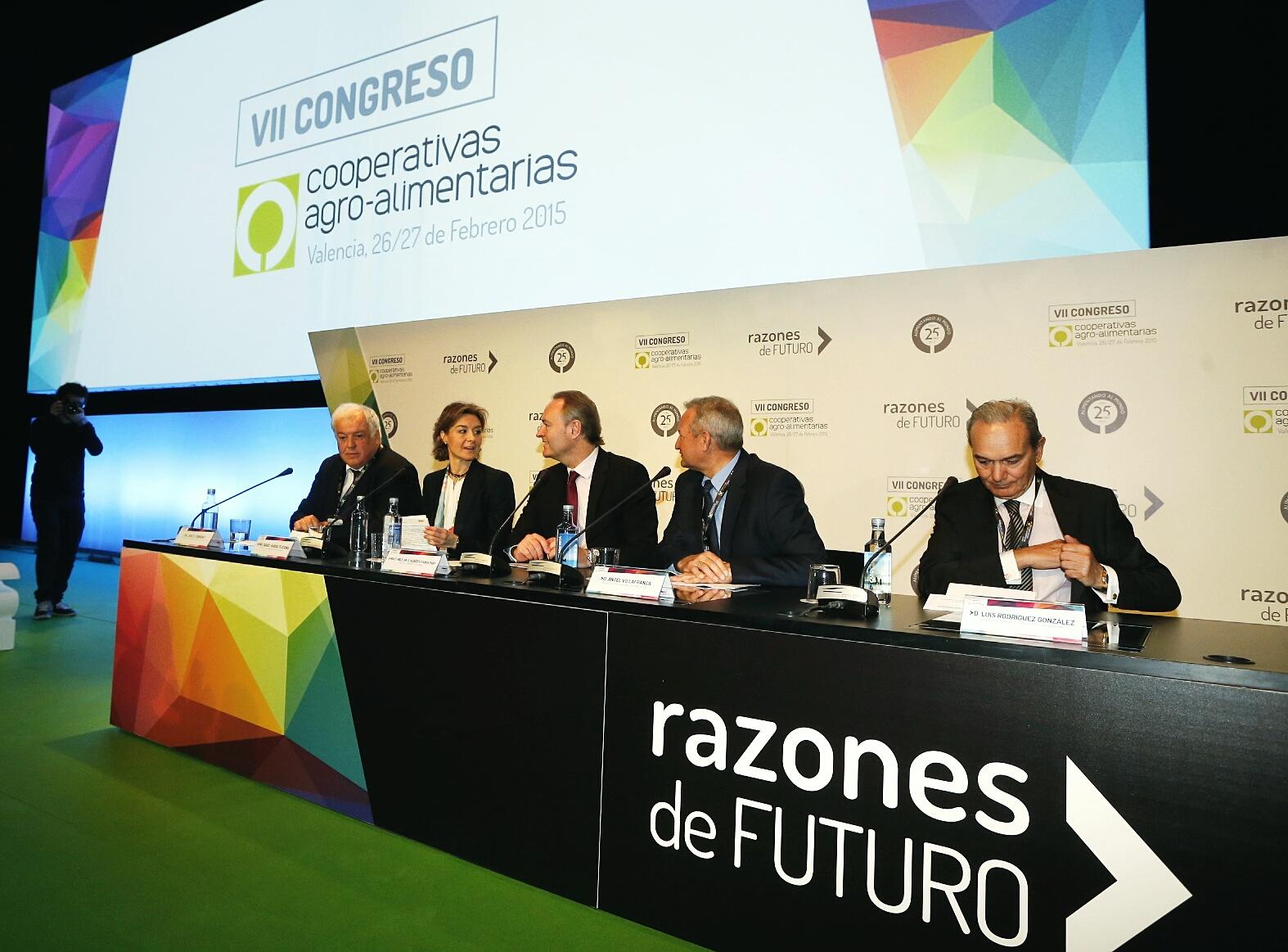 La Integración, Innovación e Internacionalización son el futuro de las Cooperativas2