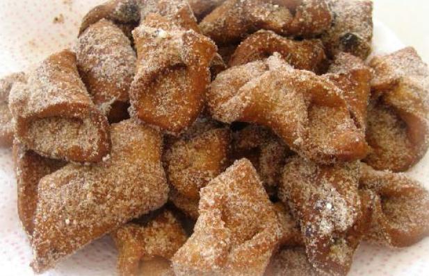 5 razones para venir a montilla en semana santa dulces