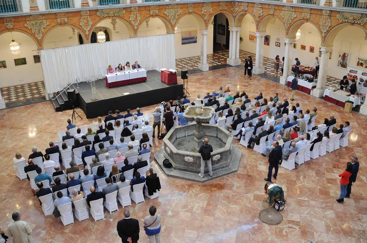 Premio Especial Diario Córdoba para nuestro Pedro Ximénez Solera 1981 4