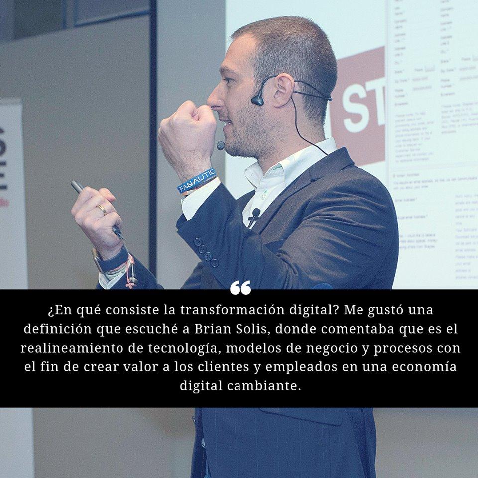 Que importancia tiene la atencion al cliente online en una empresa Juan Merodio 2