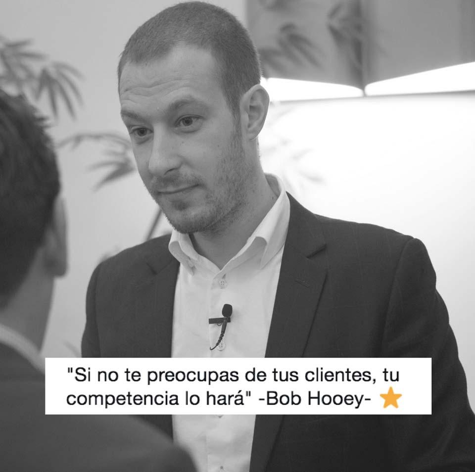 Que importancia tiene la atencion al cliente online en una empresa Juan Merodio 4
