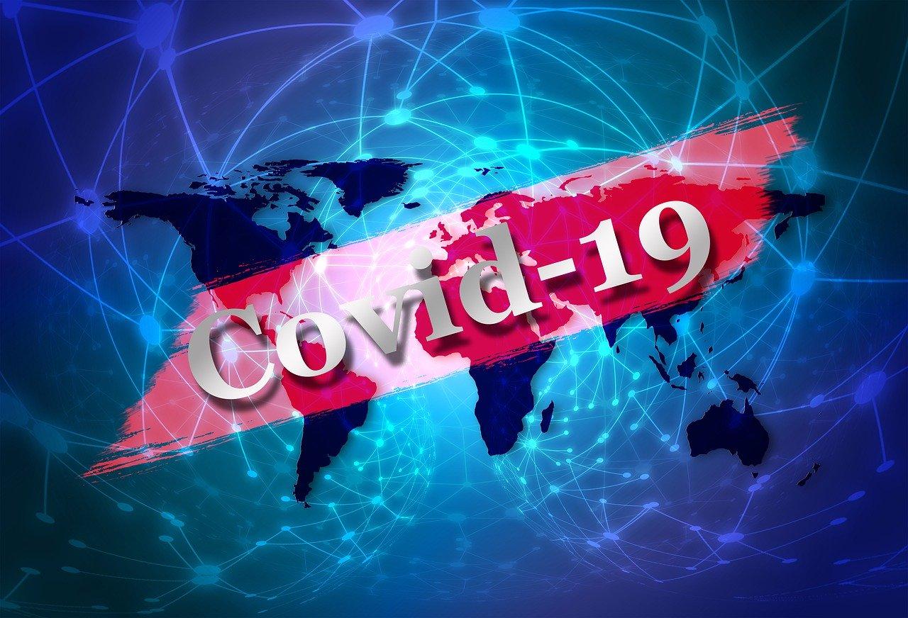 Coronavirus COVID-19, por tu-nuestra salud