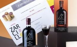 Premios Zarcillo
