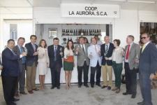 XXX Cata del vino Montilla - Moriles 2013
