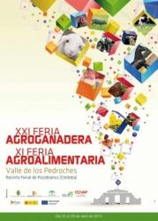 cartel feria pozoblanco 2013
