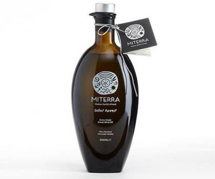 Los mejores diseños internacionales de envases para el aceite de oliva